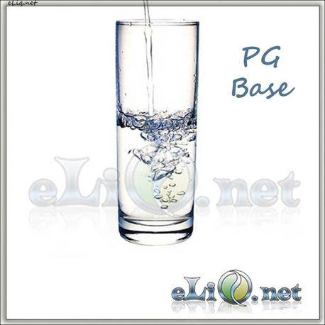 ЭКО-база (PG+никотин+дист. вода)