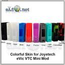 Силиконовый чехол на Joyetech eVic-VTC Mini