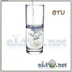 BTU (база табачная универсальная) 38 мг/мл