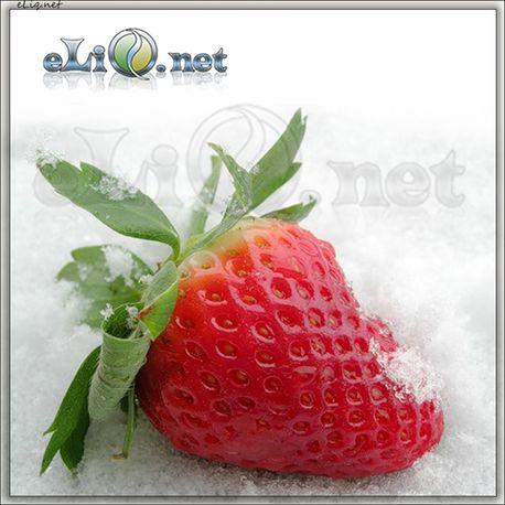 Авторская жидкость Strawberry Ice (eliq.net) - жидкость для заправки электронных сигарет