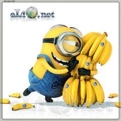 Банан ням-ням (eliq.net) - жидкость для заправки электронных сигарет