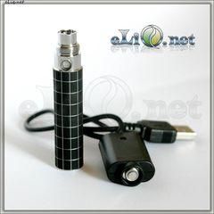 Engraved eGo K 650 батарейка для электронной сигареты.