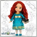 Кукла Принцесса-малышка Мерида (Disney)