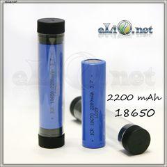 [16650] Efest 2200mAh Li-Ion аккумулятор