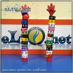 22 мм Vape Band - широкое декоративное силиконовое колечко, препятствующее скольжению эл. сигареты.