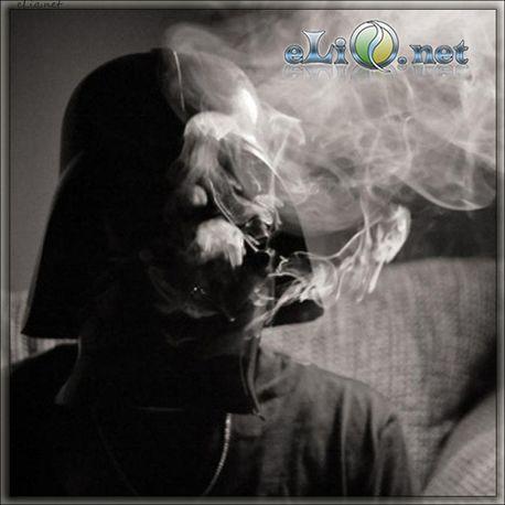 Black Tobacco  (eliq.net) - жидкость для заправки электронных сигарет. Кент.