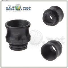 [510] Short POM Drip Tip - короткий дрип-тип.
