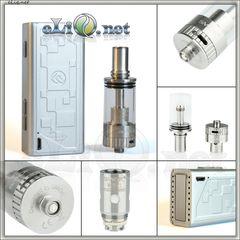 АКЦИЯ! 30W Hcigar HB Mini + SMOK Subohm VCT X2 - боксмод варивольт-вариватт + атомайзер