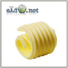 Маселко, масло, butter (eliq.net) - жидкость для заправки электронных сигарет