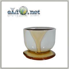 Медовый кофе (eliq.net) - жидкость для заправки электронных сигарет