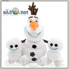 Снеговик Олаф с малышами  (Olaf. Frozen Fever. Disney)
