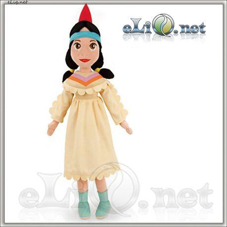 Мягкая кукла Тигровая Лилия (Disney)
