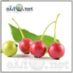Ямайская вишня  (kerson fruit , eliq.net) - жидкость для заправки электронных сигарет.