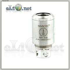 SMOK TFV4 TF-N2 Standard - никелевый испаритель для температурного контроля (теплый пар)