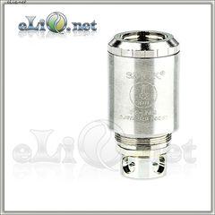 SMOK TFV4 TF-N2 Air - никелевый испаритель для температурного контроля