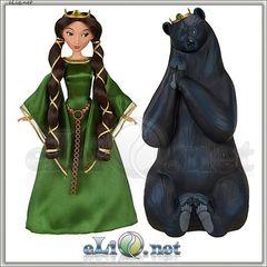 "Кукла ""королева Элинор"" набор (Disney)"
