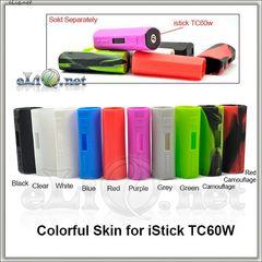 Силиконовый чехол для iStick 60w
