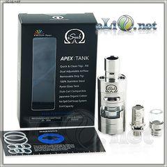 Innokin iTaste iSub APEX Top-fill - 3 ml- сабомный атомайзер.