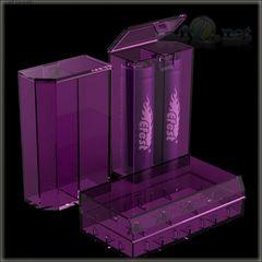 Efest H2/L2 Футляр для 2х батареек 18650 или 4х 18350
