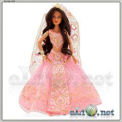 "Коллекционная кукла принцесса Жасмин из мюзикла ""Аладдин"" (Disney)"