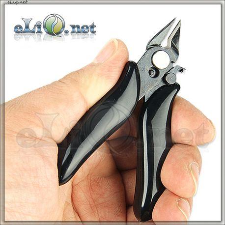 UD Mini CVS Diagonal Pliers for Coils - кусачки.