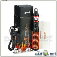 VPARK Harley Premium Kit - 2000mAh. Набор Харлей.
