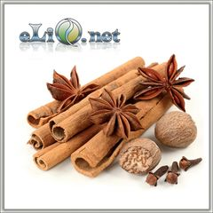 Cinnamon / Корица - ароматизатор для самозамеса. HC
