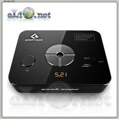 GeekVape Digital 521 Tab Coil Master - рабочая станция для обслуживания атомайзеров.