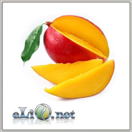 Манго / Mango - ароматизатор для самозамеса. HC