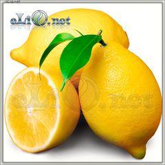 Лимон / Lemon - ароматизатор для самозамеса. HC