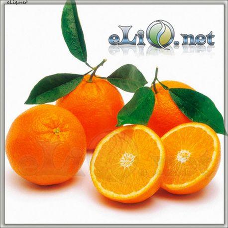 Апельсин / Orange - ароматизатор для самозамеса. HC