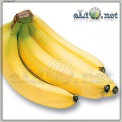 Банан / Banana - ароматизатор для самозамеса. HC