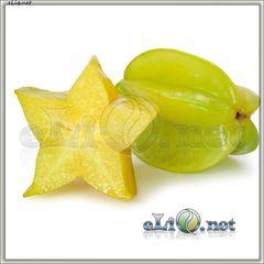 Карамбола / Star Fruit - ароматизатор для самозамеса. HC flavour