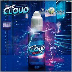 Savourea VG Cloud - премиум жидкости для электронных сигарет из Франции.