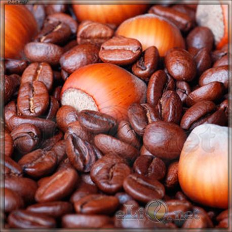 Кофе с фундуком / Hazelnut coffee - ароматизатор для самозамеса. HC flavour