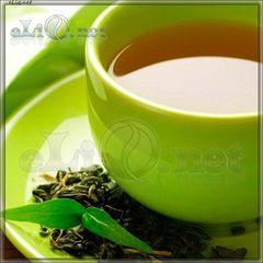 Зеленый чай / Green Tea - ароматизатор для самозамеса. HC flavour
