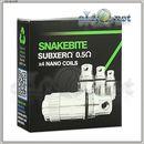 ATOM. SnakeBite Subxero Coil - испаритель для Venom.