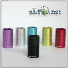 Металлическая колба для Вивы Новы. Metal Tube for Vivi Nova 3.5мл.