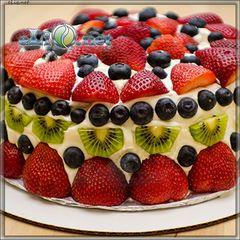 Фруктовый пирог / Fruit cake - ароматизатор для самозамеса. HC flavour