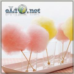 Сахарная вата, cotton candy, ароматизатор для самозамеса. HC flavour.