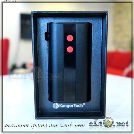 70W Kangertech KBOX TC MOD - боксмод вариватт с температурным контролем. 4000mAh.