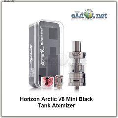 HorizonTech Arctic V8 mini - сабомный атомайзер.