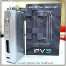 Pioneer4you IPV 5 200W TC Box Mod - боксмод вариватт с температурным контролем. ipv5