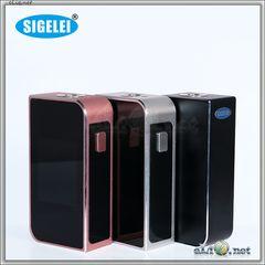 [Предзаказ!] Sigelei T150W Super Mod with Touch Screen. ТК вариватт с сенсорным экраном.