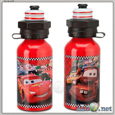Бутылочка Тачки. Макквин. Cars. Дисней. Disney