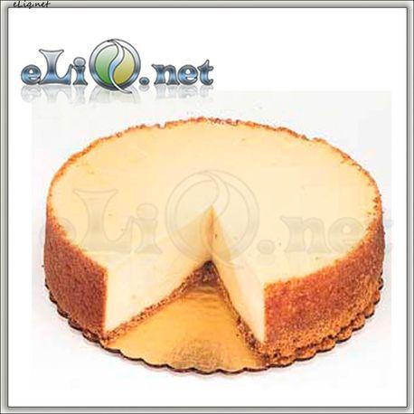 Чизкейк / Cheesecake - ароматизатор для самозамеса. HC flavour
