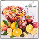 Fruit Punch - ароматизатор для самозамеса. HC flavour