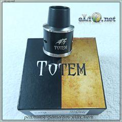 SMY Totem RDA - обслуживаемый атомайзер, дрипка. Оригинал.