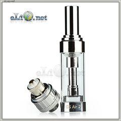 Eleaf GS-Air 2 Dual Coil - 2ml - атомайзер. клиромайзер.