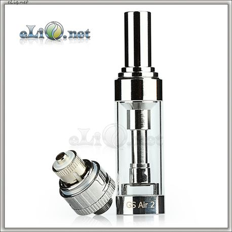 Eleaf GS-Air 2 Dual Coil - 2ml - атомайзер. клиромайзер.